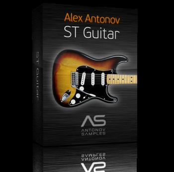 ST Guitar