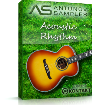Acoustic Rhythm by AntonovSamples