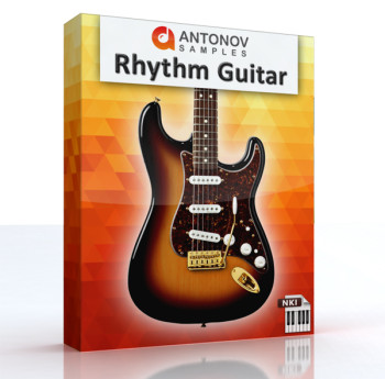 AntonovSamples-Rhythm-Guitar