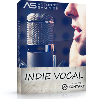 Indie Vocal